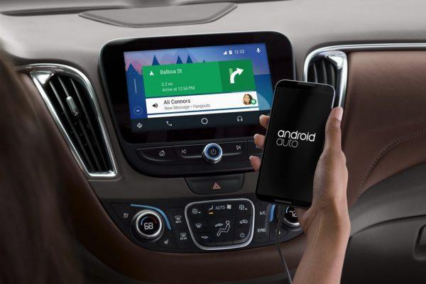 Comment utiliser la mise à jour Android Auto