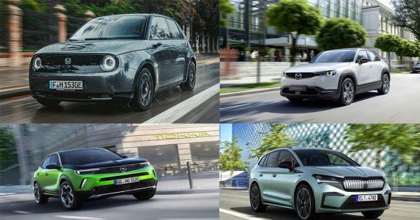 Quelle voiture choisir pour cette année ?