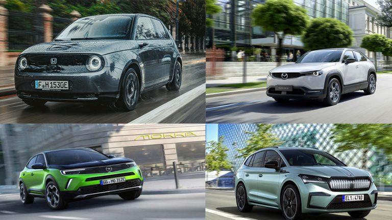 voiture 2021