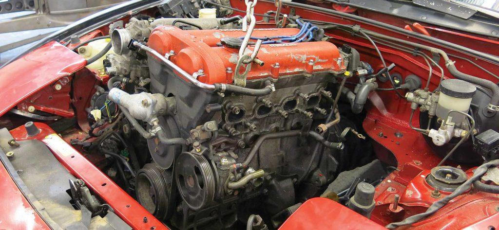 Swap moteur France